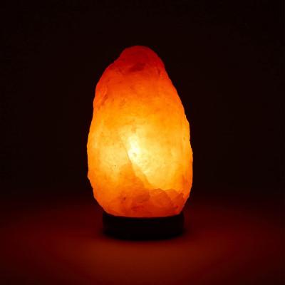 Lámpara de sal pequeña 2-3 Kg