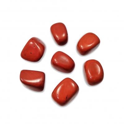 Rodado Pequeño Aries / Jaspe Rojo