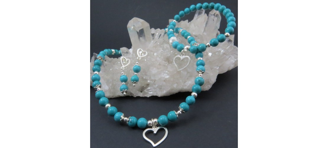 e498110fd9e9 Nuestras pulseras están realizadas con piedras semipreciosas seleccionadas  por su belleza