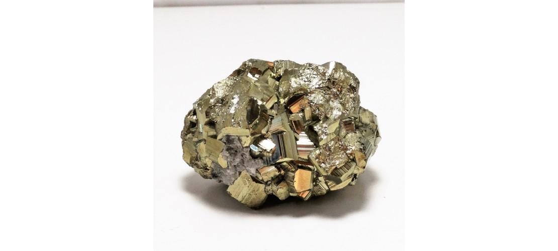 Forma natural y cristales naturales