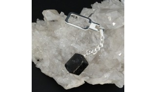 Piedras Semipreciosas y plata